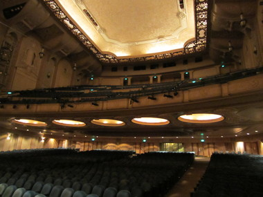 Arlene Schnitzer Concert Hall In Portland OR Citysearch - Arlene schnitzer concert