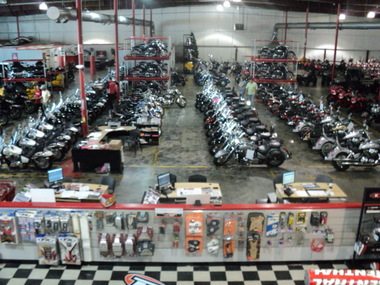 Southern Honda Powersports In Chattanooga Tn 37407 Citysearch
