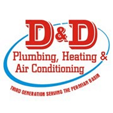 D D Plumbing Heating And Air In Midland Tx 79701 Citysearch