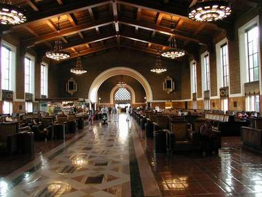 10 Places to Eat Around Union Station, Los Angeles