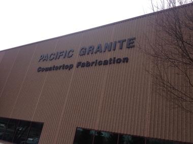 Pacific Granite