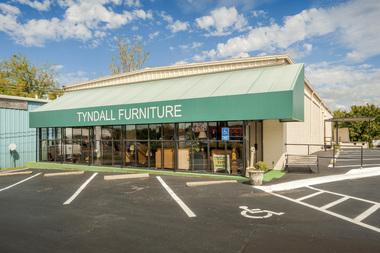 Tyndall Furniture Galleries