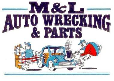 Download M And L Auto Wrecking