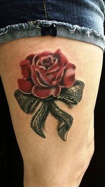 Fresno tattoo body piercing in fresno ca 93701 citysearch for Best tattoo shops in fresno