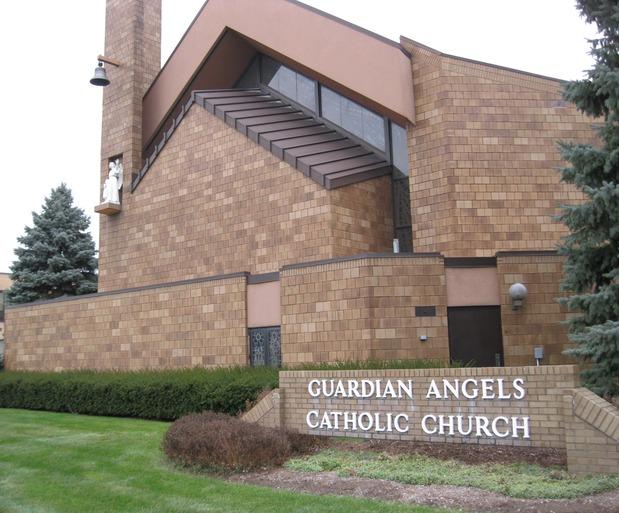 Guardian Angels Catholic Chr in Clawson, MI 48017 | Citysearch