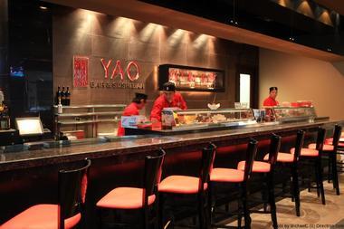 Yao Restaurant Bar