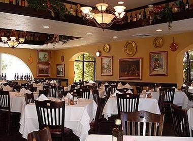 Gianni S Italian Restaurant