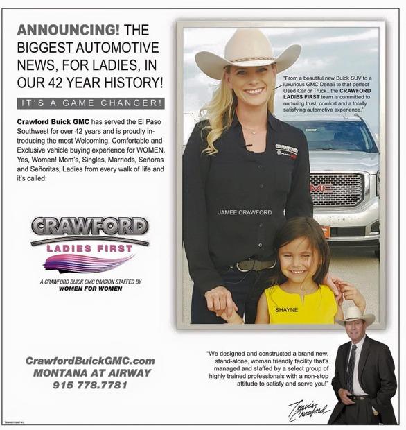 crawford buick gmc in el paso tx 79925 citysearch citysearch