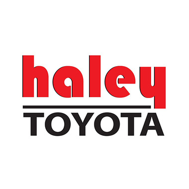Great Haley Toyota Of Richmond