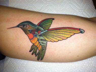 Infinity Tattoo in New York, NY 10018 | Citysearch